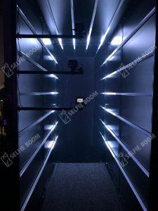 Неоновый туннель аренда