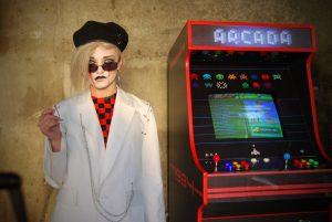 Игровой автомат в аренду