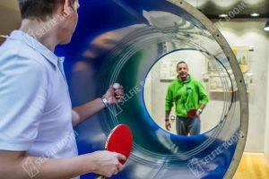Теннис 3D прокат спортивного оборудования в Москве