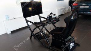 Автосимулятр VR в аренду