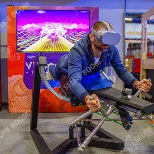 Глайдер очки виртуальности в аренду