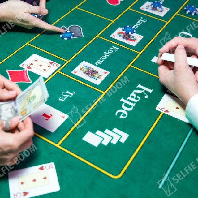 Карточная игра фортуна в аренду