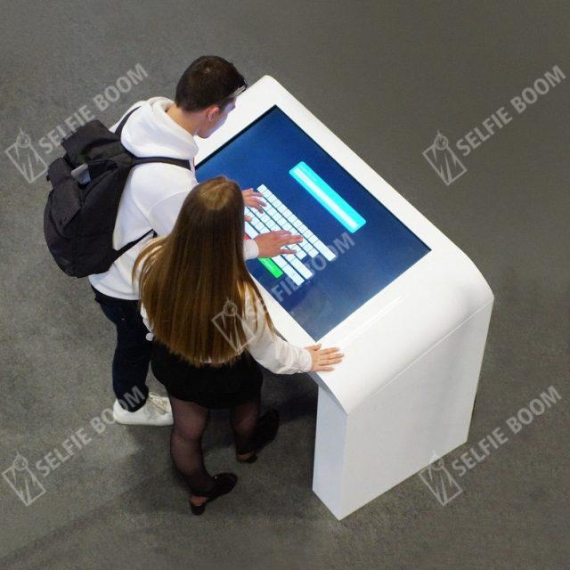 Стол интерактивный на прокат