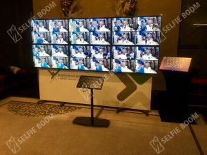 Прокат видеосистемы мультиэхо