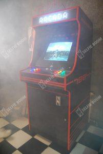 Аркадный автомат на мероприятие