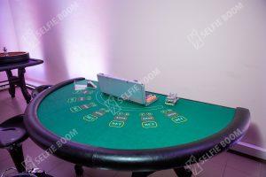 Игровой стол казино в аренду