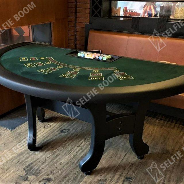 Организация выездного казино