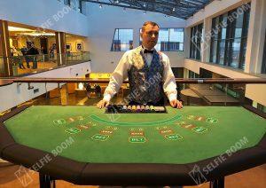 Аренда выездного покера на мероприятие