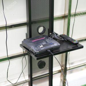 Sega на прокат