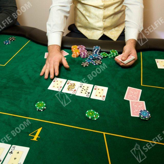 Аренда игрового стола казино покер