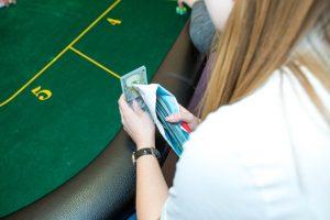 Спортивный покер на праздник