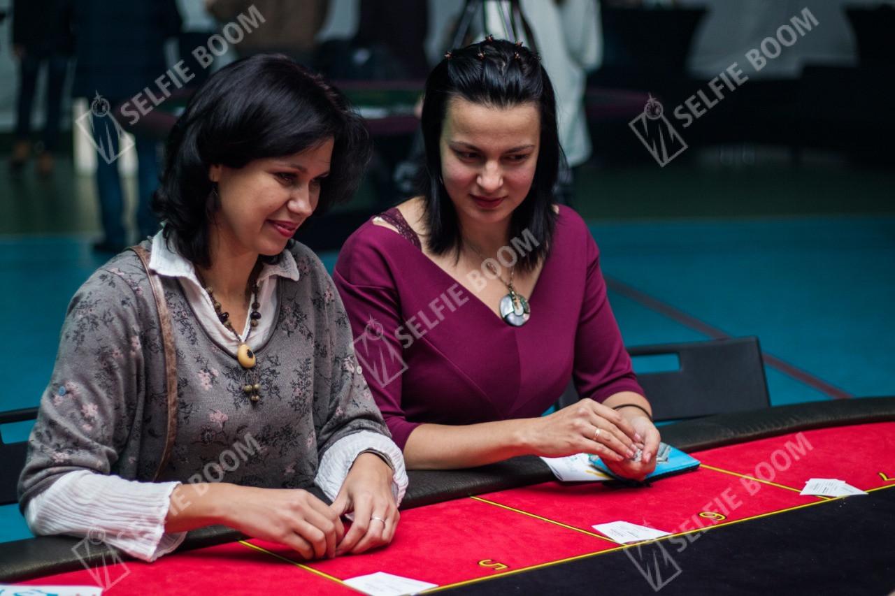выездное казино холдэм на мероприятие