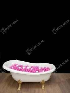 Ванна с шарами на мероприятие