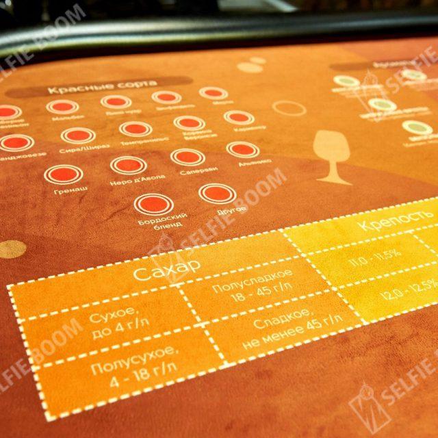 Винное казино на прокат