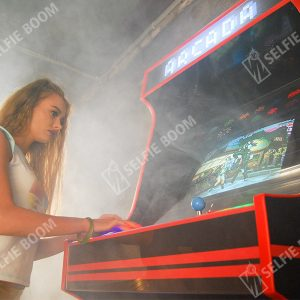 Игровой аппарат аркада в аренду