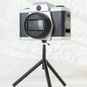 Прокат фотозоны фотоаппарат