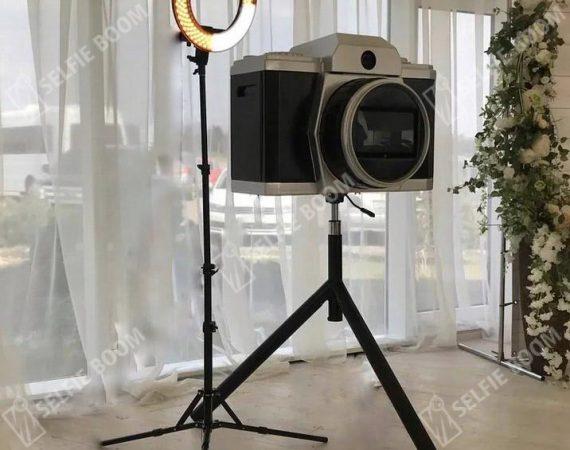 Выездная фотобудка фотоаппарат в аренду