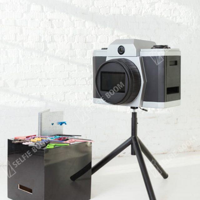 Прокат фотозоны Фотоаппарат на праздник