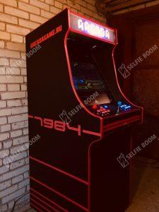 прокат игрового автомата