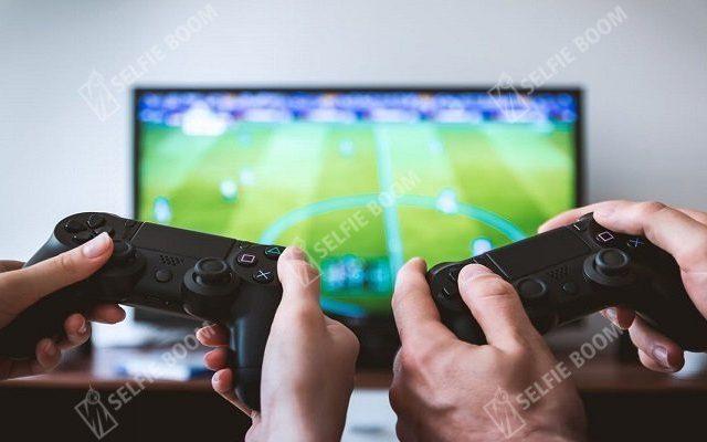 Консоль PS4 в аренду