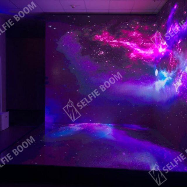 Современная фотозона led