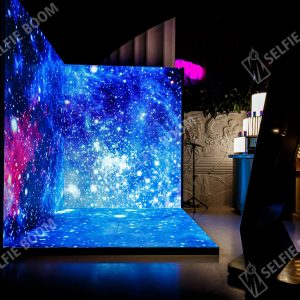 Аренда led фотозоны