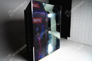 прокат led калейдоскоп на праздник