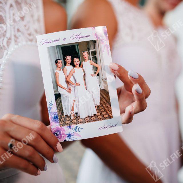 Прокат селфи зеркала на свадьбу
