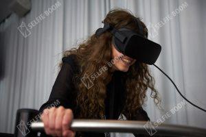 Аренда VR платформы на корпоратив