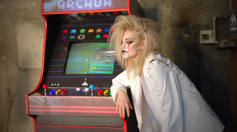 Игровой автомат на мероприятие