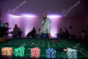 Фан-казино в аренду Французская рулетка