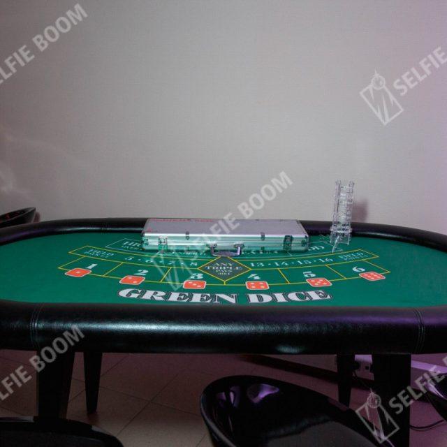 Игровой стол Грин дайс