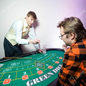 Фан-казино Грин Дайс