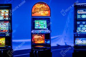 Игровые автоматы на корпоратив