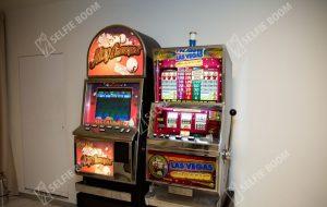 Игровые автоматы - выездное казино