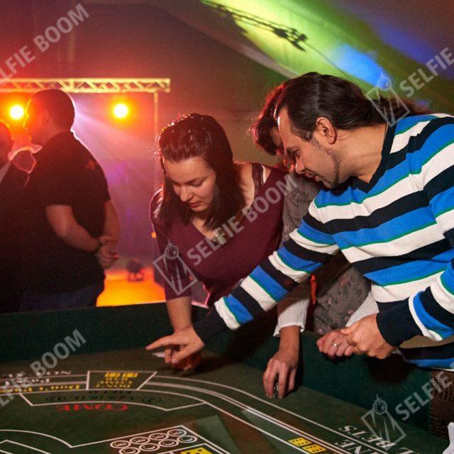 Фан-казино в аренду