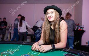 Выездной покер