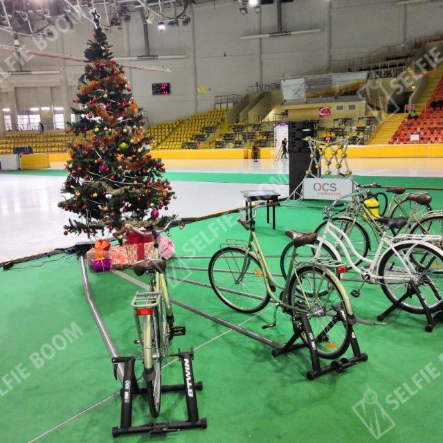 Велоелка в аренду