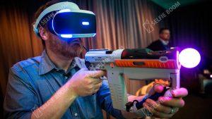 Заказать виртуальную реальность в Москве