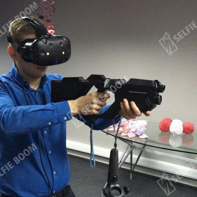 Заказать виртуальный стрелок