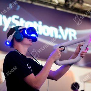 Арендовать VR Strelok