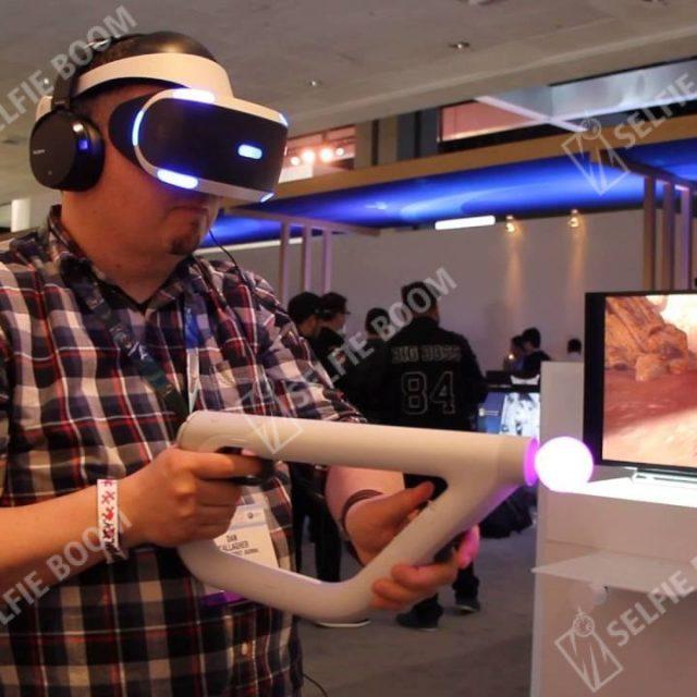 Аренда виртуальной реальности Стрелок