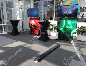 VR Прыжок с небоскрёба аренда