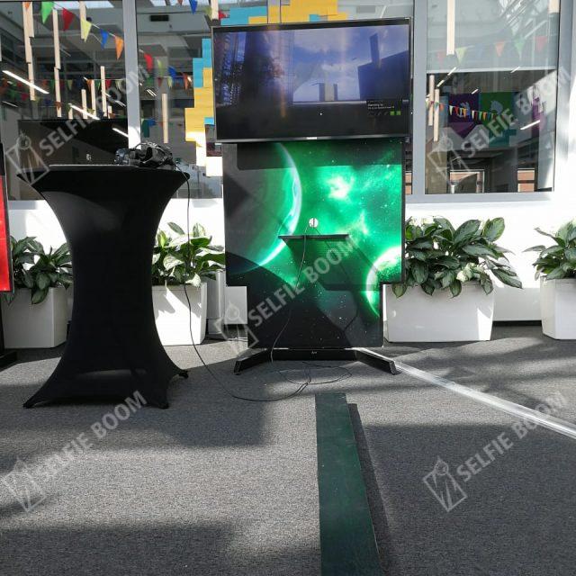 Прокат VR Небоскреб
