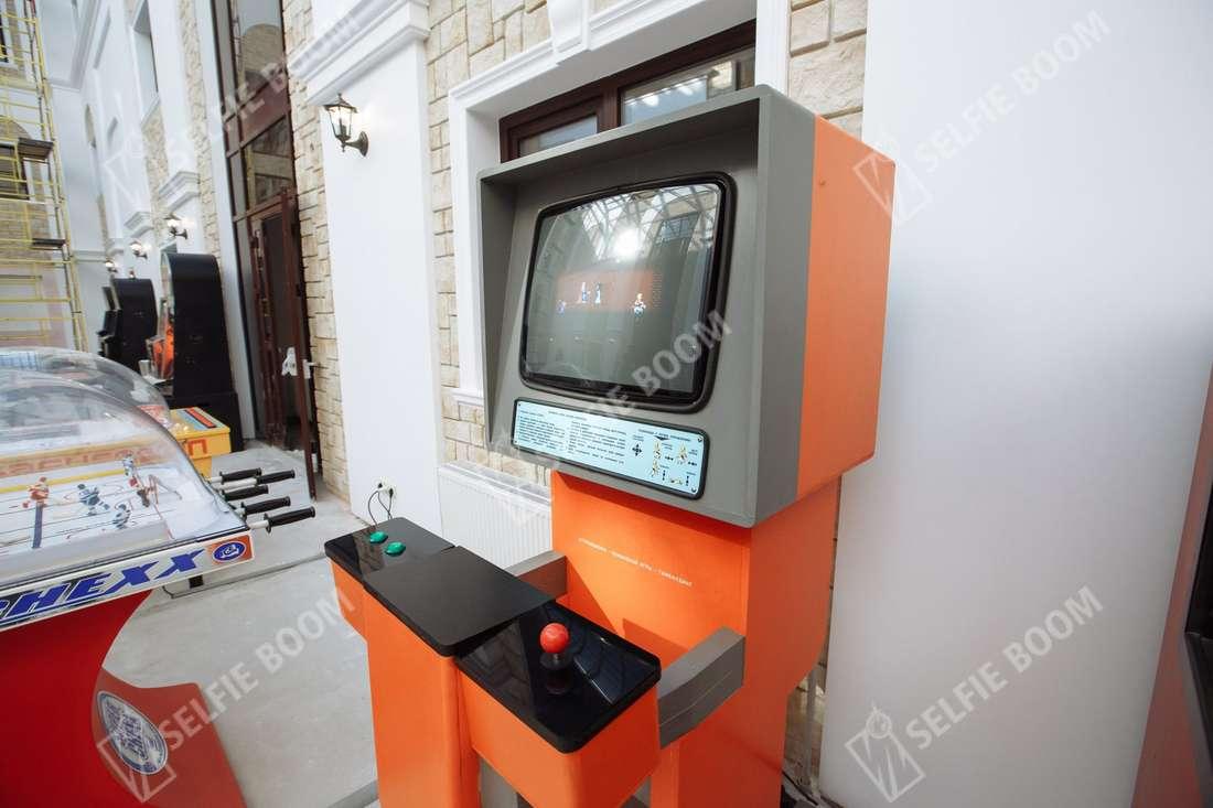 Игровой автомат СССР