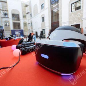 Игровая приставка PS VR Move
