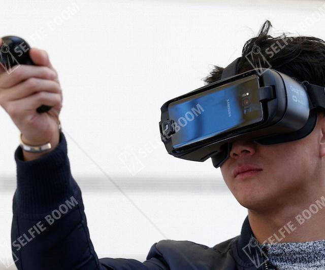Прокат очков виртуальной реальности