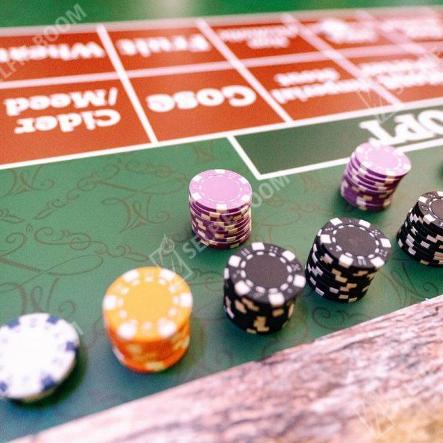 Выездное пивное казино на мероприятие
