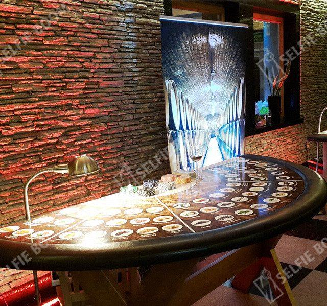 Аренда виски казино на мероприятие