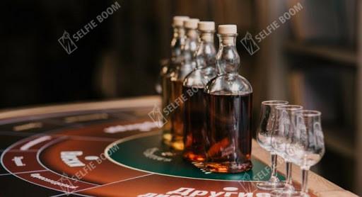 Алкогольное казино - дегустация виски